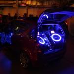 Random image: Hamburg Car Night 2011