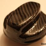 Random image: Öldeckel in Carbon